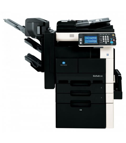 Affordable Used Copiers For