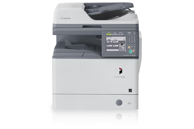 Canon ImageRunner Advance 1730