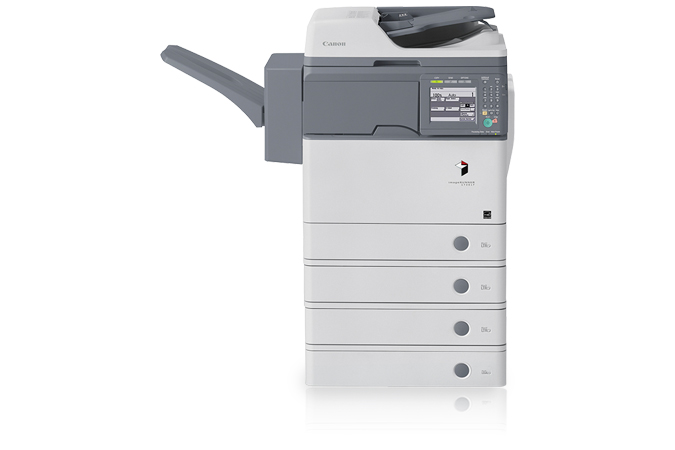 Canon ImageRunner Advance 1730if