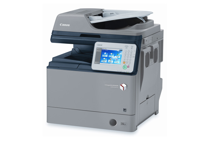 Canon ImageRunner Advance 400if