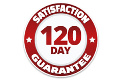 120 day copier printer warranty